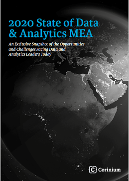 (0307) DataCon Africa   State of Data eBook Cover