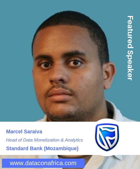 DataCon Africa_Featured Speaker_Marcel