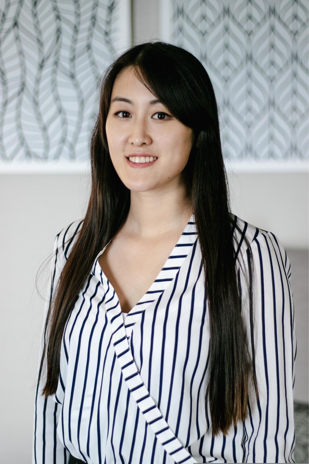 Kelly Lu