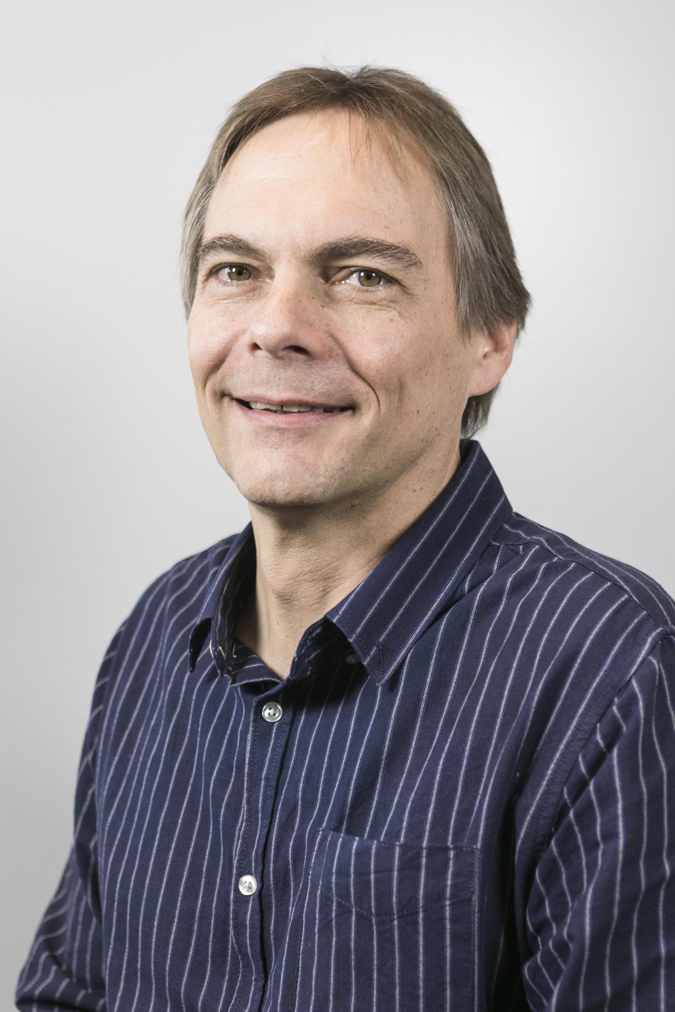 Wolfgang Knupp